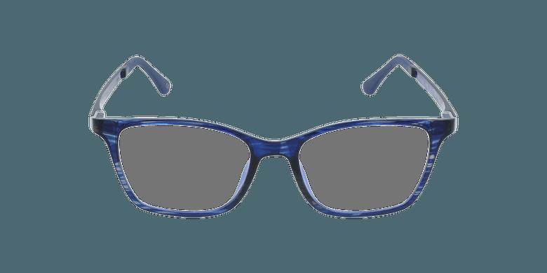 Óculos graduados senhora MAGIC 60 BLUEBLOCK - BLOQUEIO LUZ AZUL azul/violeta