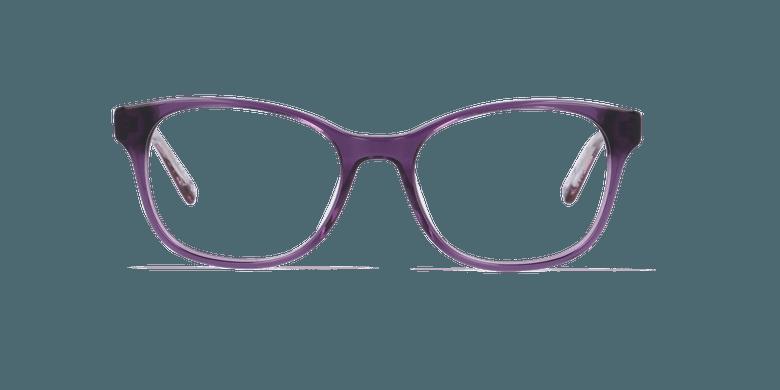 Óculos graduados senhora ZELIA PU (TCHIN-TCHIN +1€) violeta