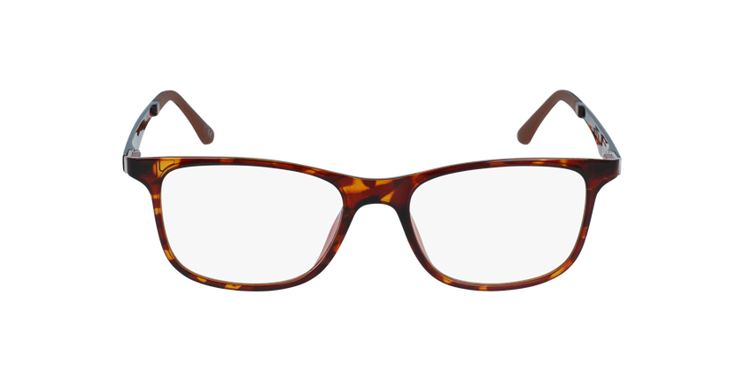 Óculos graduados homem MAGIC 24 TO BLUEBLOCK - BLOQUEIO LUZ AZUL tartaruga  - Vista de frente