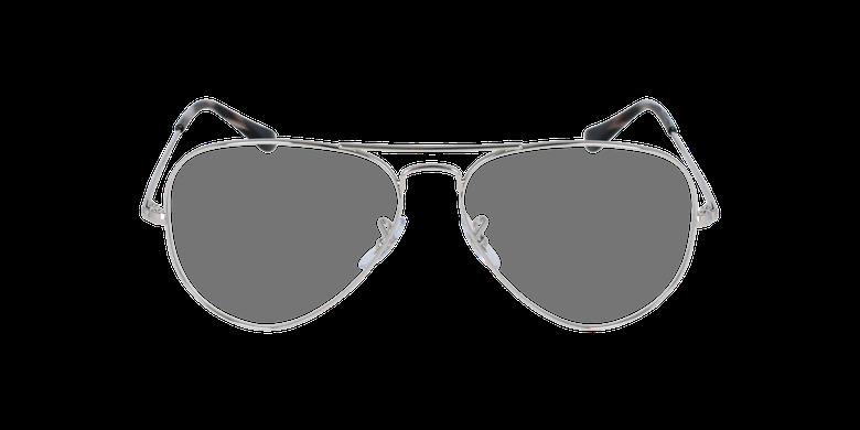 Gafas graduadas RX6489 plateado/plateado