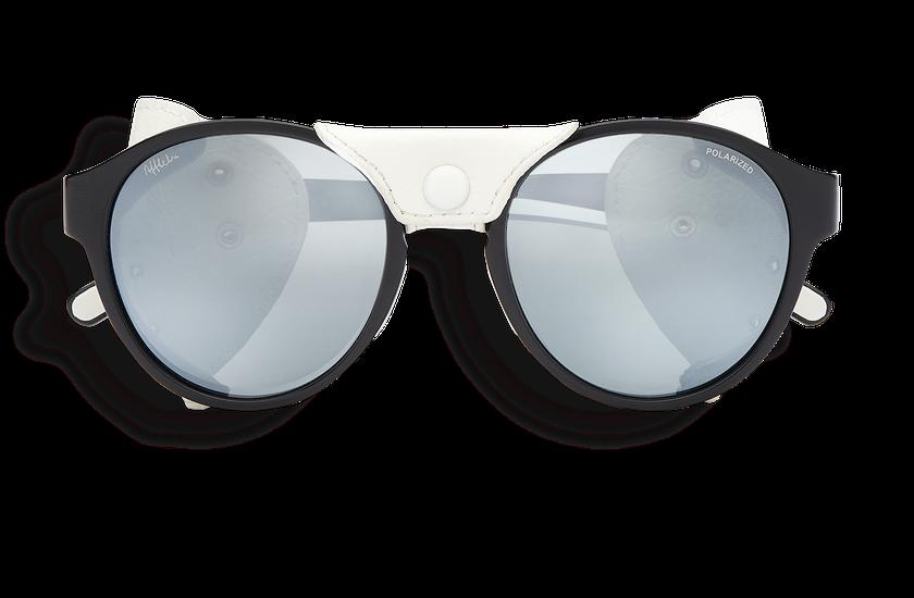 Gafas de sol mujer FLOCON negro - danio.store.product.image_view_face