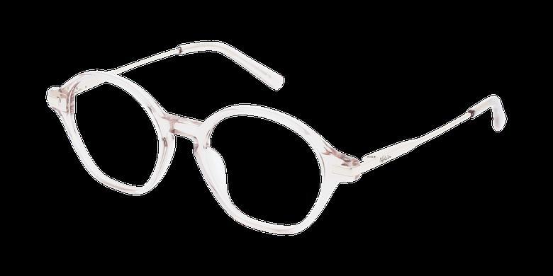 Lunettes de vue femme DAPHNE rose