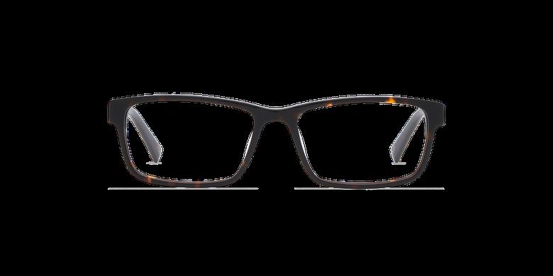 Óculos graduados homem KYLAN (Tchin-Tchin +1€) tartaruga /preto