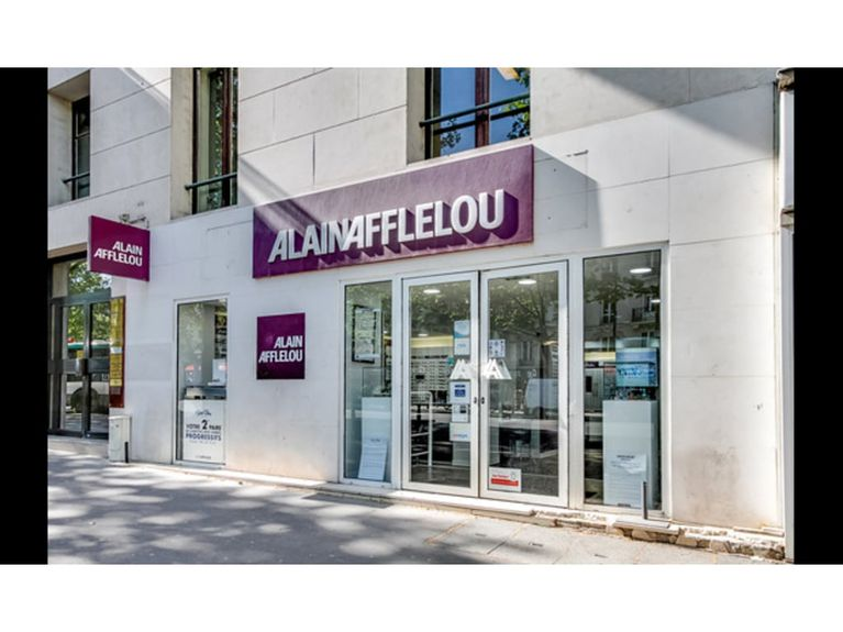 74a7901da40e7 Opticien Afflelou PARIS - 62 boulevard du Montparnasse - 75015