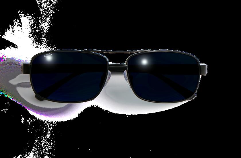 Gafas de sol hombre ALFREDO negro - danio.store.product.image_view_face