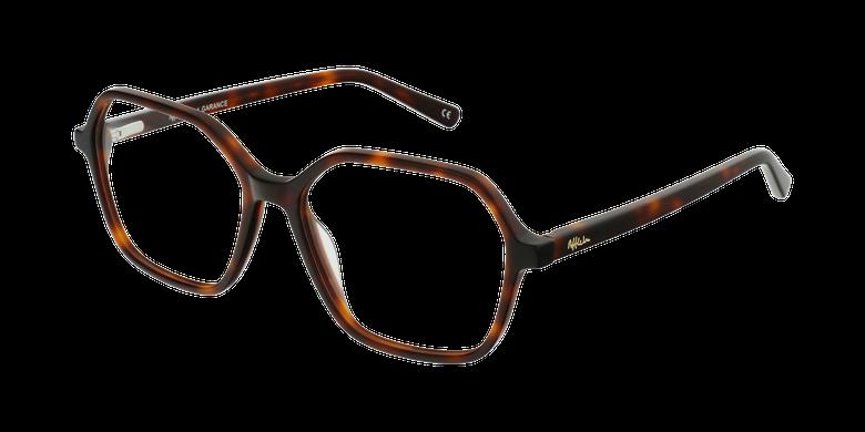 Óculos graduados senhora GARANCE TO (TCHIN-TCHIN +1€) tartaruga
