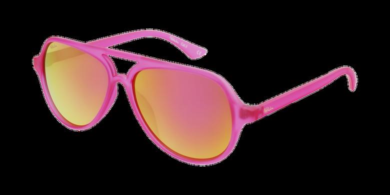Óculos de sol criança RONDA PK rosa