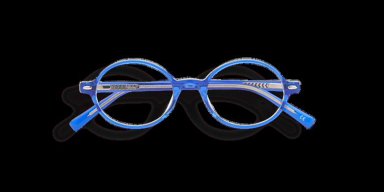 e5140fb30 Óculos graduados criança LAYAN azul azul ...