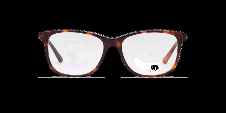 Óculos graduados senhora ELOISA TO (TCHIN-TCHIN +1€) tartaruga