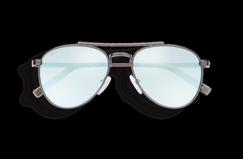 Gafas de sol niños IAGO plateado - danio.store.product.image_view_face