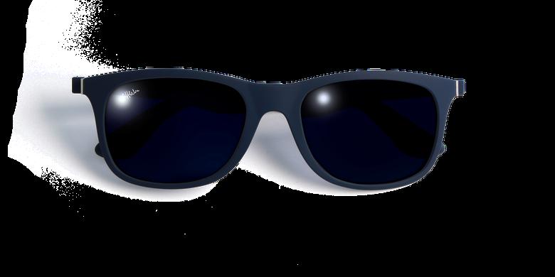 Gafas de sol hombre AREZZO POLARIZED carey