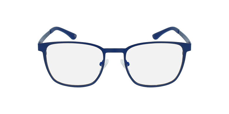 Óculos graduados homem MAGIC 42 BLUEBLOCK - BLOQUEIO LUZ AZUL azul