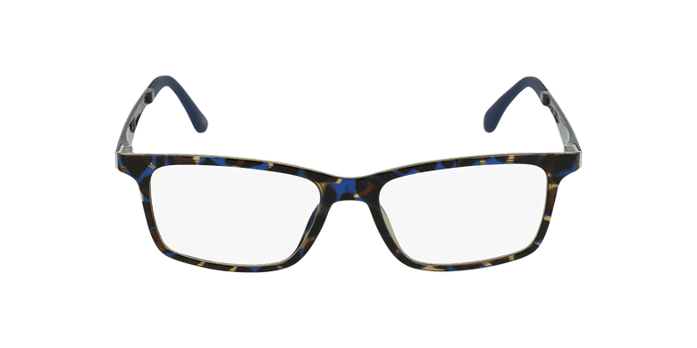 Gafas graduadas hombre MAGIC 32 BLUE BLOCK carey/azul