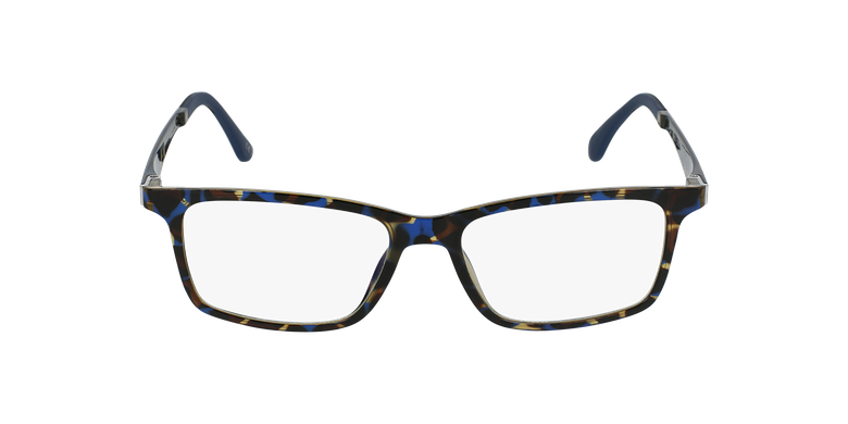 Gafas oftálmicas hombre MAGIC 32 BLUEBLOCK carey/azul