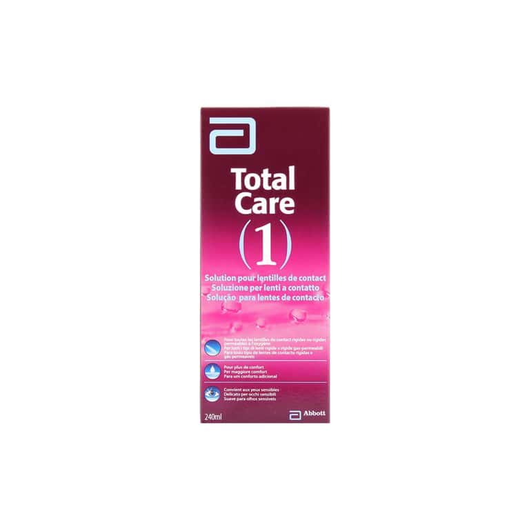 Total Care 1 Multifonctions 240ml