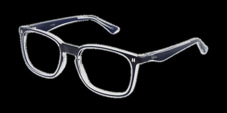 Óculos graduados criança REFORM TEENAGER (J2BL) azul