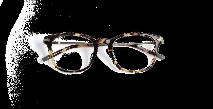 Gafas graduadas hombre WIGAN carey - vista de frente