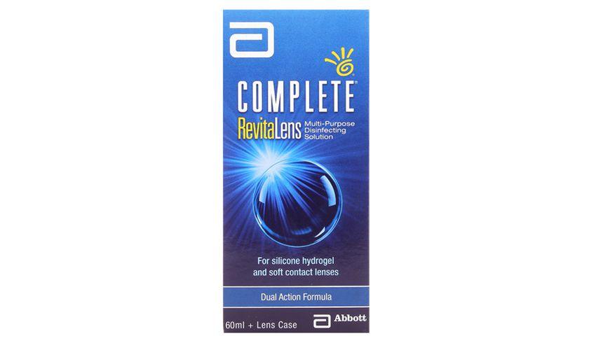 Complete Revitalens 60ml - Vue de face