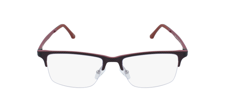 Óculos graduados homem MAGIC 56 BLUEBLOCK - BLOQUEIO LUZ AZUL vermelho