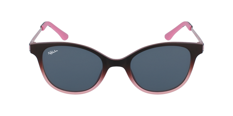 Gafas oftálmicas niños MAGIC 31 marrón/rosa