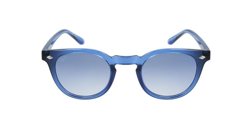 Óculos de sol GETAFE BL azul - Vista de frente