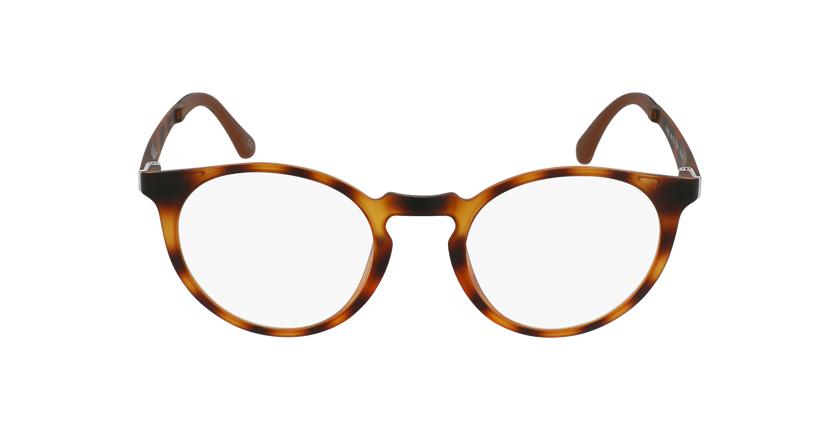 Óculos graduados MAGIC 35 TO01 BLUEBLOCK - BLOQUEIO LUZ AZUL tartaruga  - Vista de frente