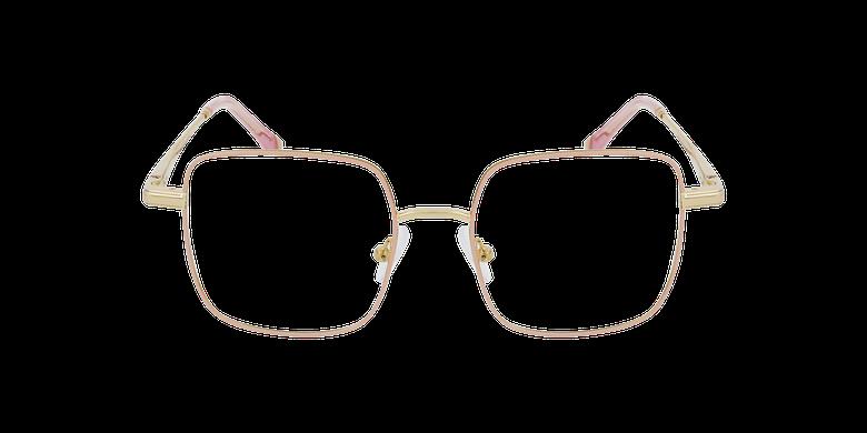 Óculos graduados senhora MAGIC 94 PK rosa/dourado