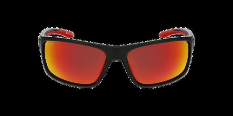 Óculos de sol homem IGOR POLARIZED BKRD preto/vermelho