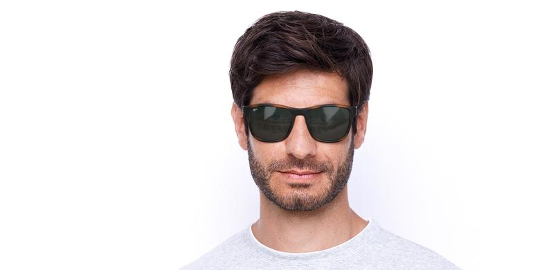 Óculos de sol homem SANTS TO tartaruga
