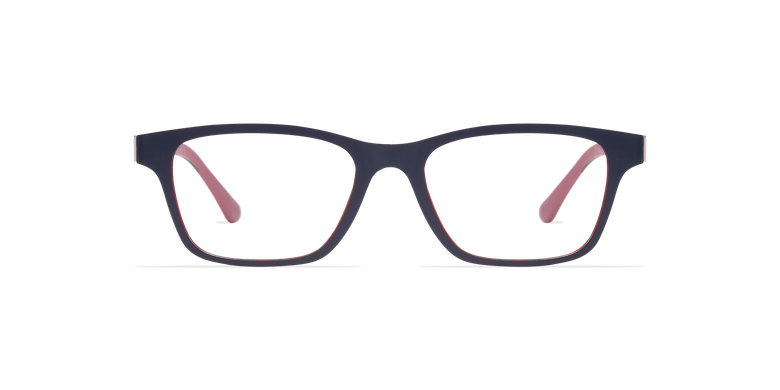 Óculos graduados homem MAGIC 02 azul/azul escuro / bordeaux
