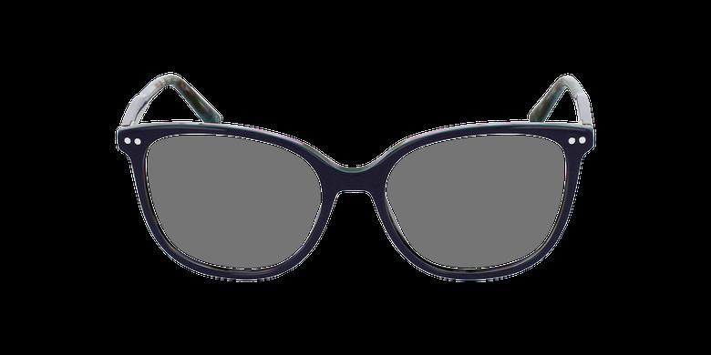 Óculos graduados senhora MOZART PU violeta