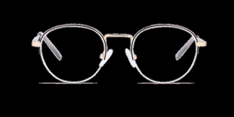 Gafas oftálmicas hombre TILIO gris