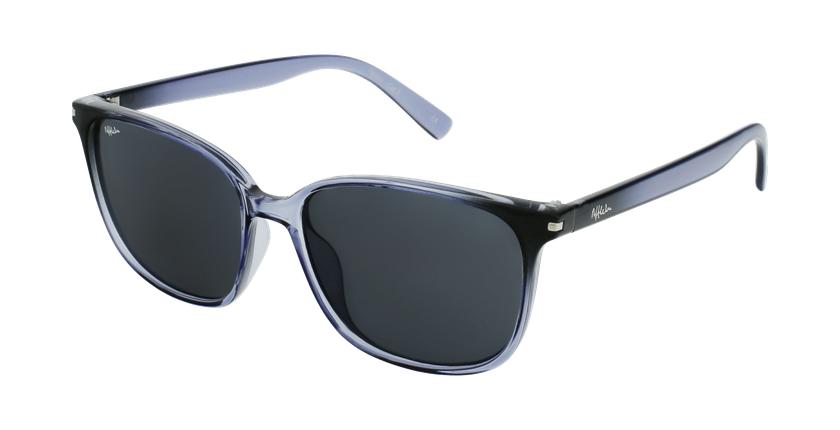 Óculos de sol GAVA BL azul - vue de 3/4