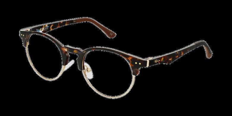 Óculos graduados MAGIC 93 TO ECO FRIENDLY tartaruga/dourado