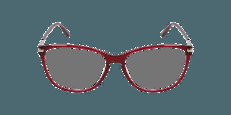 Óculos graduados senhora OAF20520 RD (TCHIN-TCHIN +1€) vermelho