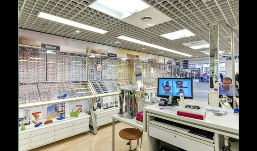 Carrefour Etoile Commercial 30900 Opticien Nimes Centre Afflelou 9eWEYb2DIH