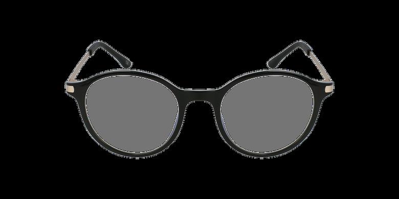 Lunettes de vue femme MAGIC 37 BLUEBLOCK noir