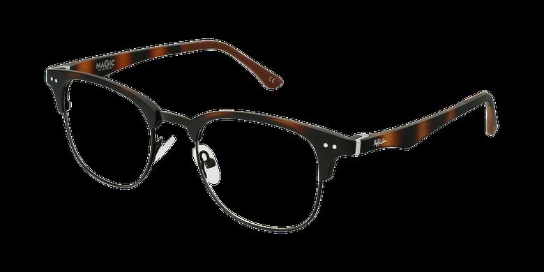 Óculos graduados MAGIC 92 TO ECO FRIENDLY tartaruga/preto