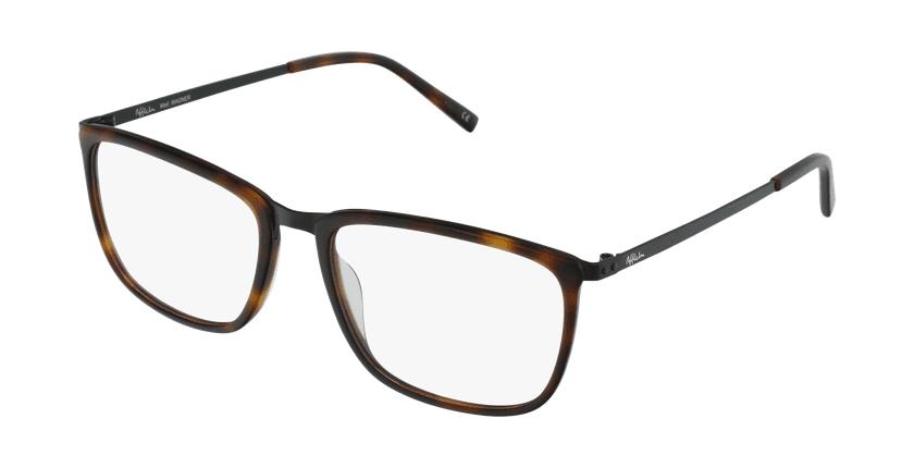 Óculos graduados homem WAGNER TO tartaruga  - vue de 3/4