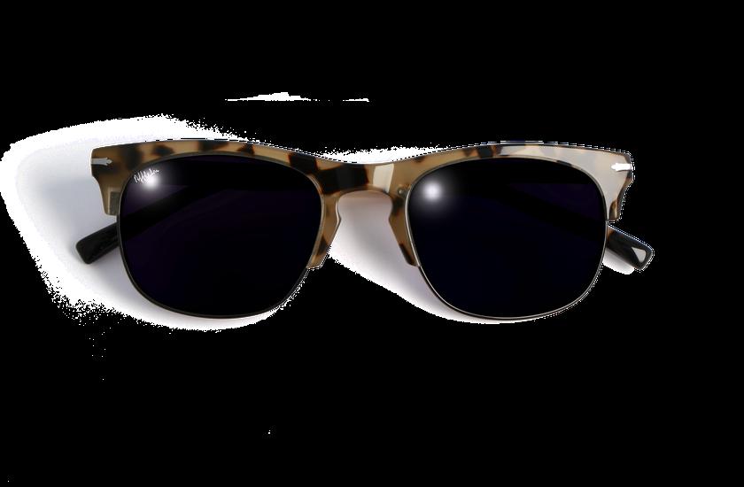 Lunettes de soleil homme ASHFORD écaille - danio.store.product.image_view_face