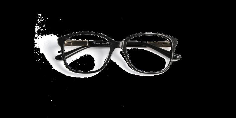 Óculos graduados senhora DOF7217 preto