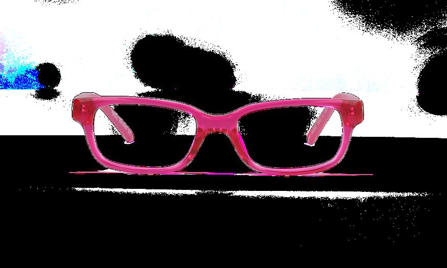 Lunettes de vue enfant ENZO rose