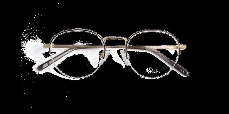 Gafas graduadas hombre TILIO gris