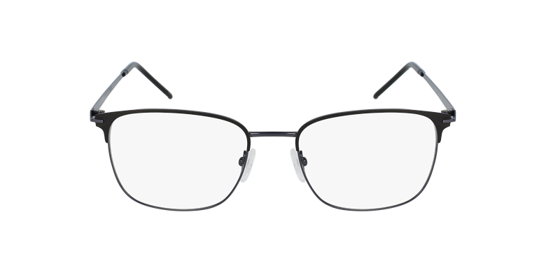Óculos graduados homem URANUS GUBK cinzento/preto