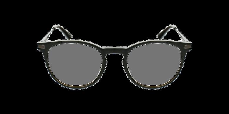 Óculos graduados criança ANTONIN BK (TCHIN-TCHIN +1€) preto/prateado