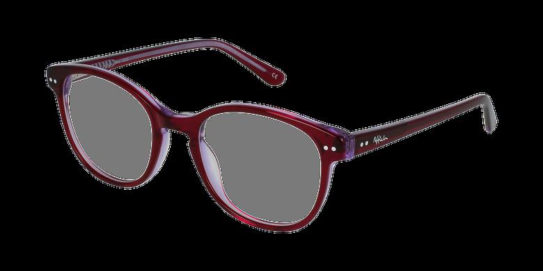 Óculos graduados criança TESS PK  (Tchin-Tchin +1€) rosa/violeta