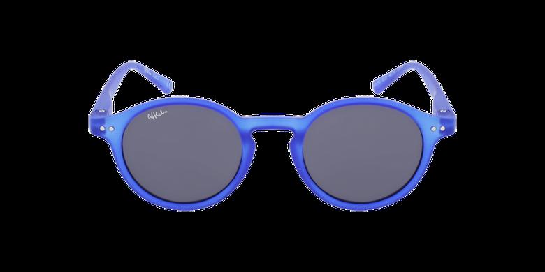 Óculos de sol criança LIO BL azulVista de frente