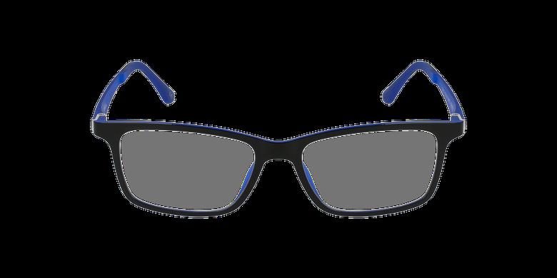 Óculos graduados homem MAGIC 32 BK BLUEBLOCK - BLOQUEIO LUZ AZUL preto/azul