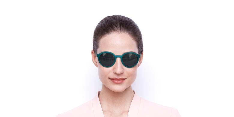 Óculos de sol senhora BIANCA POLARIZED GR verde