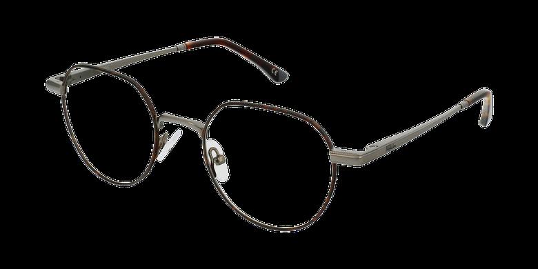 Óculos graduados MAGIC 95 TO tartaruga/prateado
